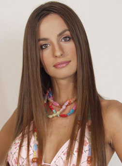 2006  Picture Singapore Universe on Miss Universe 2006 Gallery   Miss Serbia   Montenegro   Nada Milinic